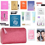 Cyber Fundays! FREE 18 Pc Carefree Beauty Bag with any$65 online purchase