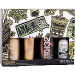 Online Only Best of Redken Holiday Travel Kit