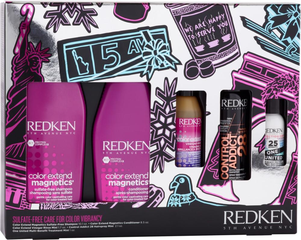 Redken Online Only Color Extend Magnetics Kit Ulta Beauty