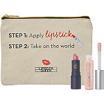 Cyber Fundays! FREE 3 Pc Gift w/any $40 Lipstick Queen purchase