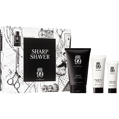 Online Only Sharp Shaver Kit