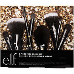 e.l.f. Cosmetics Online Only 8 Piece Face Brush Set