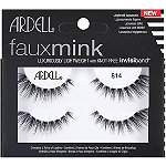 Ardell Lash Faux Mink #814 2-Pack