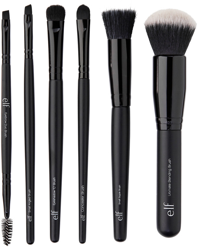 E L F Cosmetics Flawless Face 6 Piece