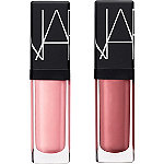 NARS Mini Lip Gloss Duo