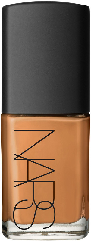 Sheer Glow Foundation by Nars