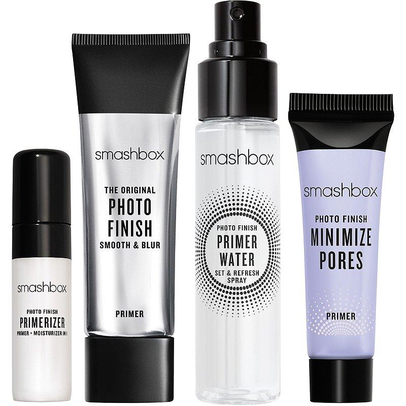 Smashbox Try Me Face Primer Set Ulta