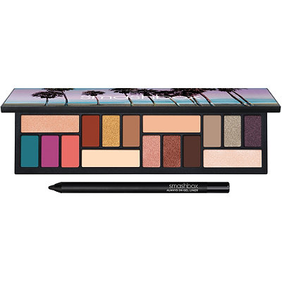 L.A. Cover Shot Eyeshadow Palette
