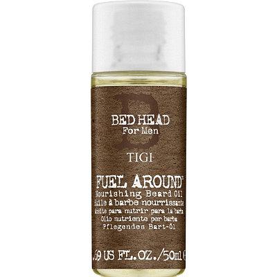 Fuel Around Beard Oil