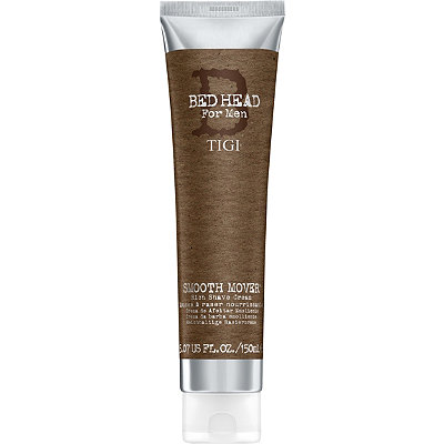 Online Only Bed Head For Men Smooth Mover Rich Shave Cream