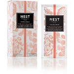 NEST Fragrances Ginger & Neroli Water-Activated Foaming Cleansing Towelettes