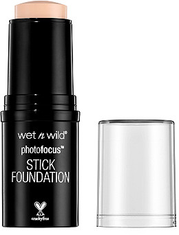 Wet 'n Wild Photo Focus Foundation Stick