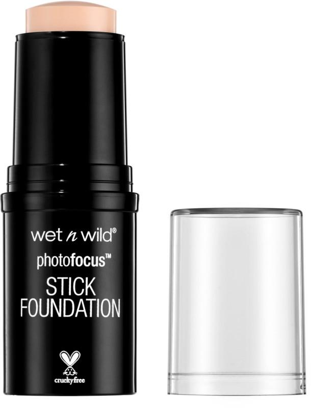 Photo Focus Stick Foundation by Wet N Wild