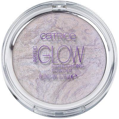 Arctic Glow Highlighting Powder