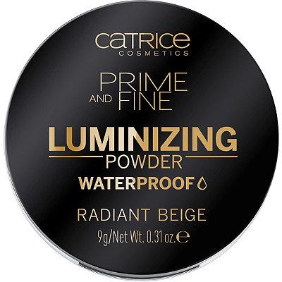 Prime And Fine Luminizing Powder Waterproof