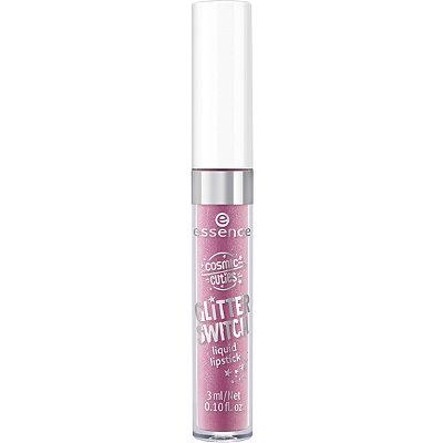 Cosmic Cuties Glitter Switch Liquid Lipstick