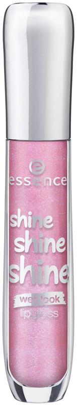 Shine Shine Shine Lipgloss by Essence
