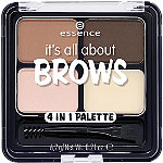 Essence It's All About The Brows 4-in-1 Palette