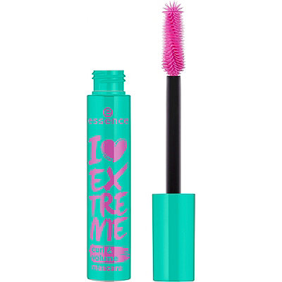 I Love Extreme Curl And Volume Mascara