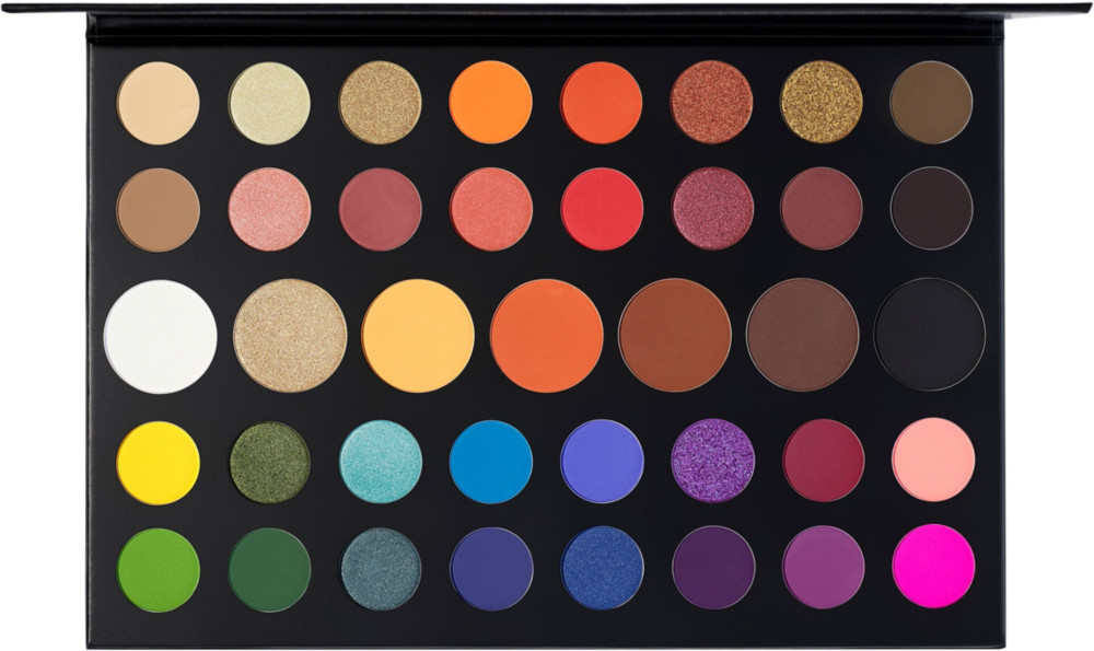 morphe the james charles palette ulta beauty