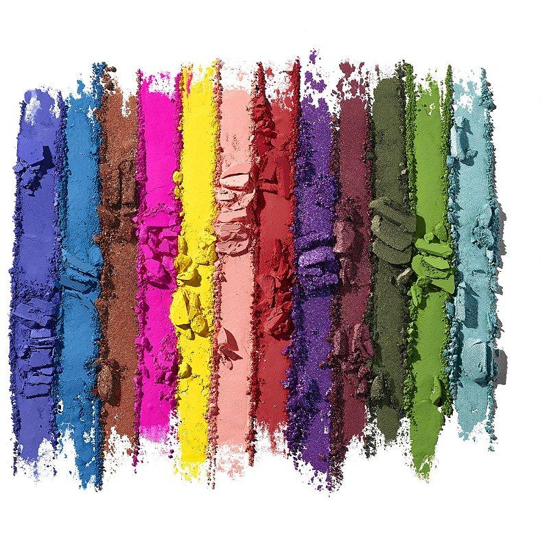 Morphe The James Charles Palette Ulta Beauty Morphe the james charles mini palette to połączenie słodyczy, dzikości i elegancji, idealnie dopasowane do kobiecej natury. the james charles palette