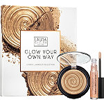 Laura Geller Glow Your Own Way 2 Piece Luminous Collection