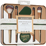 EcoTools Online Only Warm Winter Glow Beauty Kit
