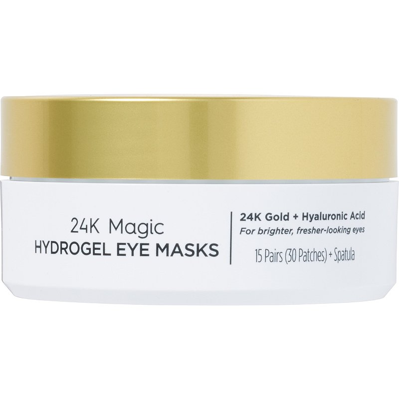 Ulta 24k Magic Hydrogel Eye Masks Ulta Beauty