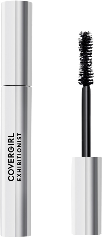 Exhibitionist Mascara by Cover Girl