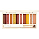 FLOWER Beauty Shimmer & Shade Eyeshadow Palette