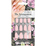 China Glaze The Arrangement Nail Tips Collection