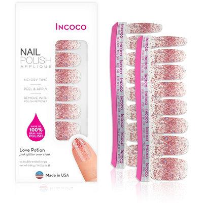 Nail Polish Appliqués - Nail Art Designs