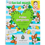 Online Only #Staygorgeous Sheet Mask