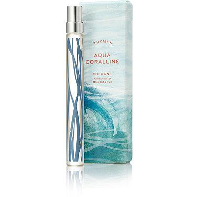 Online Only Aqua Coralline Cologne Pen