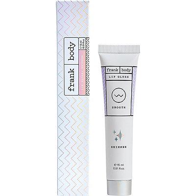Online Only Shimmer Lip Gloss