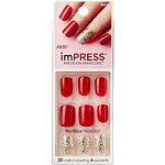 Kiss Tweetheart imPress Press-On Manicure