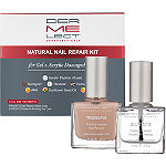 Dermelect Natural Nail Repair Kit