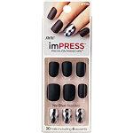 Kiss Claim To Fame imPress Press-On Manicure