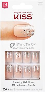 Kiss Fanciful Gel Fantasy Nails | Ulta Beauty