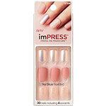 Kiss Night Fever imPress Press-On Manicure