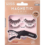 Kiss Magnetic Lashes #02