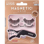 Kiss Magnetic Lashes #07