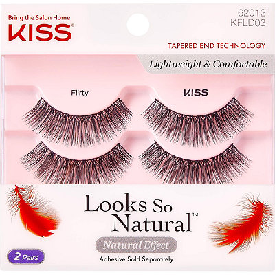 Looks So Natural Lash, Flirty Double Pack