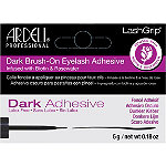 Ardell LashGrip Dark Brush-On Natural Eyelash Adhesive