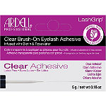 Ardell LashGrip Clear Brush-On Natural Eyelash Adhesive