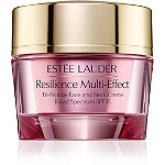 Estée Lauder Resilience Multi-Effect Tri-Peptide Face and Neck Creme SPF 15 For Dry Skin