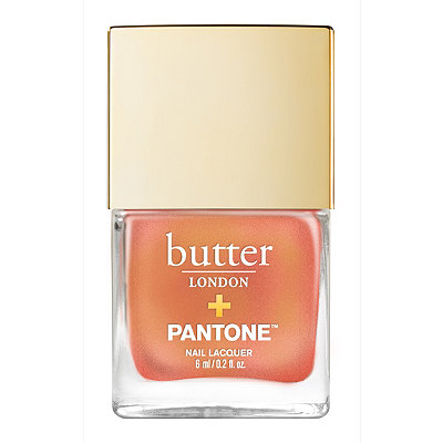 Online Only Pantone Color of the Year 2019 Patent Shine 10X Shimmer Nail Lacquer