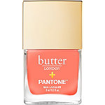 Butter London Online Only Pantone Color of the Year 2019 Patent Shine 10X Nail Lacquer