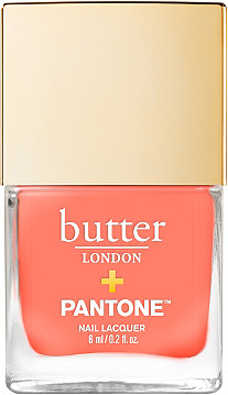 Butter London Online Only Pantone Color of the Year 2019 Patent ...
