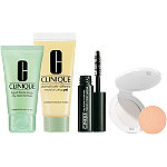Cyber Fundays! FREE 4 Pc Gift w/any $45 Clinique purchase